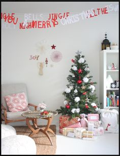 xmas inspiration vintage christmas happy holidays vintage design interior van OnS . eu