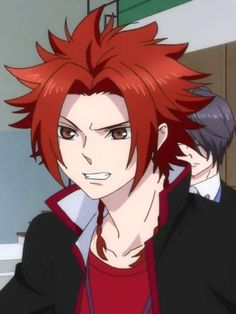 Yusuke Brothers Conflict