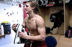 Hagelin.. click to see the animated gif.. oh holy hell o_0