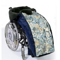 Rolli-Moden - Fashion which fits when you sit - Clothing & Accessories for wheelchair users. This would be awesome for rain, wind or cold; I am thinking Christmas at Disney, and in Winter visits.