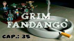 Grim Fandango Remasterizado - Cap.: 35 - Mueve las caderas