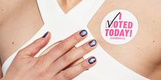 9 Gorgeous Ways to Look Patriotic on Election Day -Cosmopolitan.com