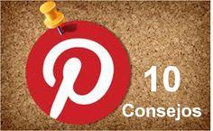 10 Consejos para Triunfar con Pinterest en Turismo