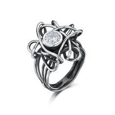Beautiful Mess Ring