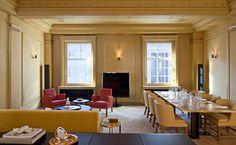Historic Luxury Hotel Suites | Café Royal London