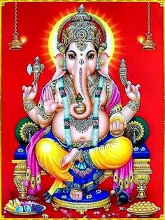 Ganesha is widely revered as the remover of obstacles, the patron of arts and sciences and the deva of intellect and wisdom. Lord Murugan Wallpapers, Lord Vishnu Wallpapers, Ganesha Pictures, Ganesh Images, Ganesh Bhagwan, Ganesh Photo, Namaste, Sri Ganesh, Ganesh Lord