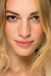 Michael Kors Spring 2015 Ready-to-Wear - Beauty - Gallery - Look 3 - Style.com