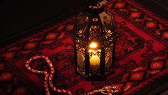 Vigil Prayer