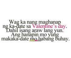54 Best Mega Paalala Images Pinoy Quotes Tagalog Love Quotes