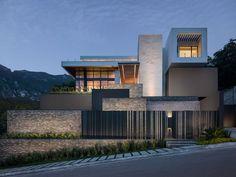 Architecture   Architect   House   Pozas Arquitectos   Home Style