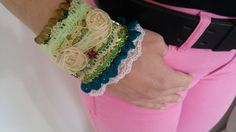 SpRInG comes.....ღ❤ღ by Orietta Falconi on Etsy