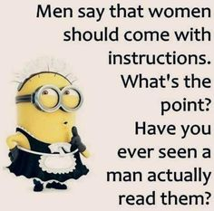 Funny Minion Quotes : theBERRY