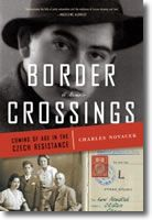 Buy Border Crossings: Coming of Age in the Czech Resistance by Charles Novacek and Read this Book on Kobo's Free Apps. Discover Kobo's Vast Collection of Ebooks and Audiobooks Today - Over 4 Million Titles! Date, Madeleine Albright, Coming Of Age, Books To Buy, History Books, Book Cover Design, Memoirs, Nonfiction, The Book