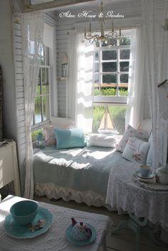 ➣ Dream Time ➣ Aiken House & Gardens