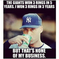 It's all about perspective Yankees Baby, It's All About Perspective, I Win, Timeline Photos, Manchester United, Baseball Cards, Memes, Funny, Sports