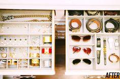 Closet Makeover - Refinery29