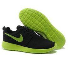 outlet store a6f28 37dc7 Talla 40-45 Calzado Nike, Zapatos Nike, Hombre Negro, Tenis, Nuevas