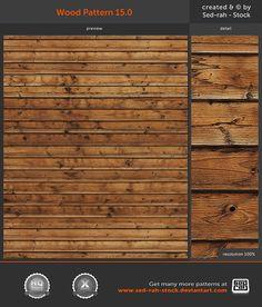 Wood Pattern by Sed-rah-Stock on DeviantArt Blog Backgrounds, Wood Patterns, Ps, Mixed Media, Photoshop, Deviantart, Texture, Wallpaper, Outdoor Decor