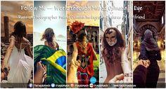 Follow Me — World through Murad Osmann's Eye ~ fuNJABi MuNDA