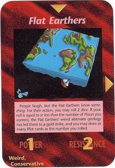 Illuminati card game, the big prawn                                                                                                                                                                                 More