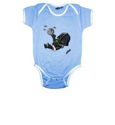 Camiseta darth vader bebe