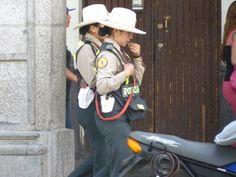Policías de Arequipa