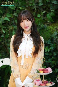 언제나 함께할게, Lovelyz Day : 네이버 포스트 Lovelyz Kei, Stylish Outfits, Fashion Outfits, Woollim Entertainment, Drawing Clothes, Games For Girls, Kpop Girls, Korean Girl, My Idol