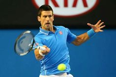 Aus Open 2015 Novak Djokovic Vs Andy Murray