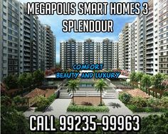 https://homemegapolisrates.tumblr.com/ Megapolis By Pegasus Buildtech - Recommended Site,10 Lessons That Will certainly Instruct You All You Need To Find out about Megapolis Splendour.Seven Ways On How To Obtain The Most From This Megapolis Splendour.
