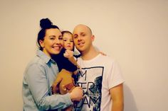 Me and Mine: A Family Portrait Project – February 2015