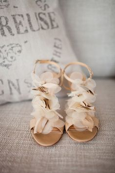 Champagne Wedding Shoes-4
