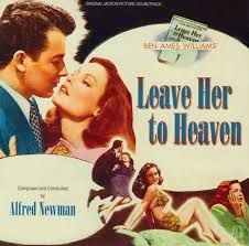 Leave Her To Heaven Cornel Wilde Gene Tierney Jeann E Crain Vincent Price 1945 Tm And Copyright Century-Fox Film Corp. All Rights Reserved Movie Poster Masterprint Classic Movie Posters, Movie Poster Art, Classic Movies, 1940s Movies, Vintage Movies, Vintage Posters, Cleopatra, Spring Movie, Jeanne Crain