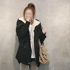 SODIAL (R) Nuovo Donne Giubbino Piumino Zip con cappuccio Spesso Giacca felpata di Inverno Caldo Soprabito Lungo Giacca Nero XXL in OFFERTA su www.kellieshop.com Scarpe, borse, accessori, intimo, gioielli e molto altro.. scopri migliaia di articoli firmati con prezzi in SALDO #kellieshop Seguici su Facebook > https://www.facebook.com/pages/Kellie-Shop/332713936876989