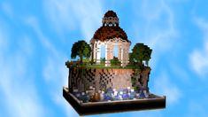 Random Mini Plot Minecraft Project