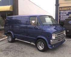 1977 Dodge Ram Van 150 Specs, Photos, Modification Info – Car Parts & Wiring Dodge Ram Van, Chevy Van, Dakota Truck, Toyota Supra Turbo, Old School Vans, Vanz, Day Van, Dodge Trucks, Ram Trucks