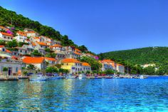 Pucisca, Brac Island, Croatia One of the best villages in Europe #30