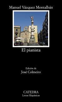 edición de José Colmeiro Edición ed Publicación Madrid : Cátedra, 2017 Cgi, Madrid, Books, Movie Posters, Movies, Html, Gift, Paper, Piano Man