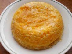 Smažák z mikrovlnky Cornbread, Cheese, Ethnic Recipes, Millet Bread, Corn Bread