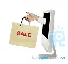 Shopping Online Thanks - this is so easy!