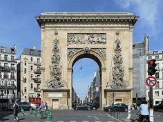porte-saint-denis-paris