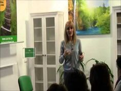 Suzanne Powell-Dieta disociada-Madrid 2012 - YouTube