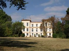 TAKE A LOOK - French Chateau for sale in 31 - Haute Garonne , Midi Pyrenees France. Situated just 30 minutes from Toulouse, this delightful 19th C Château has been fully restored and has a living area of 530 m2. The property includes numerous outbuildings, 3 of which have been converted to apartments, and a swimming pool. The Château stands in 6.5 ha of parkland with a large walnut plantation. Further images available upon request.