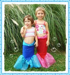 Marisa Hopkins: Living the Creative Life: Make It: Sparkly Mermaid Tail Tutorial