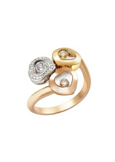 Chopard - Happy Curves Ring