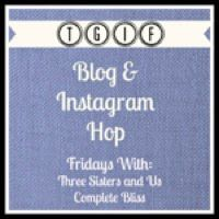 It's Giveaway Time At The TGIF Hop! - My Silly Little Gang