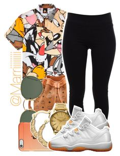 """Outlets"" by trill-forlife ❤ liked on Polyvore"