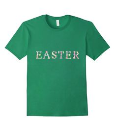 The perfect Easter tee! Available for sale on Amazon!!: https://www.amazon.com/dp/B01D6LNAHY Available in Men's, Women's, & Youth Sizes!
