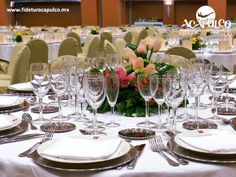 https://flic.kr/p/Tifozs | El hotel Princess de Acapulco te ofrece increíble cubertería para tu boda. BODA EN ACAPULCO 3 | #bodaenacapulco El hotel Princess de Acapulco te ofrece increíble cubertería para tu boda. BODA EN ACAPULCO. Uno de los elementos al que menos atención se le pone atención en una boda, es la cubertería y es muy importante, ya que es con lo que comerán tus invitados, pero el hotel Princess de Acapulco te ofrece varias para elijas la que más te agrade. Si deseas obtener…