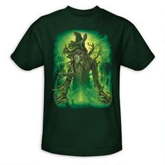 The Lord of the Rings Treebeard Adult T-Shirt - wish they had it in junior's!