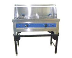 Ideal for samoosas, chips, chicken, russians, vet koek etc Dimensions: 813 x 628 x Power: x 2 Weight: […] Electric Fryer, Home Catering, Small Bakery, Bakery Packaging, Ice Blocks, Gas Oven, Catering Equipment, Fish And Chips, Kitchen Appliances